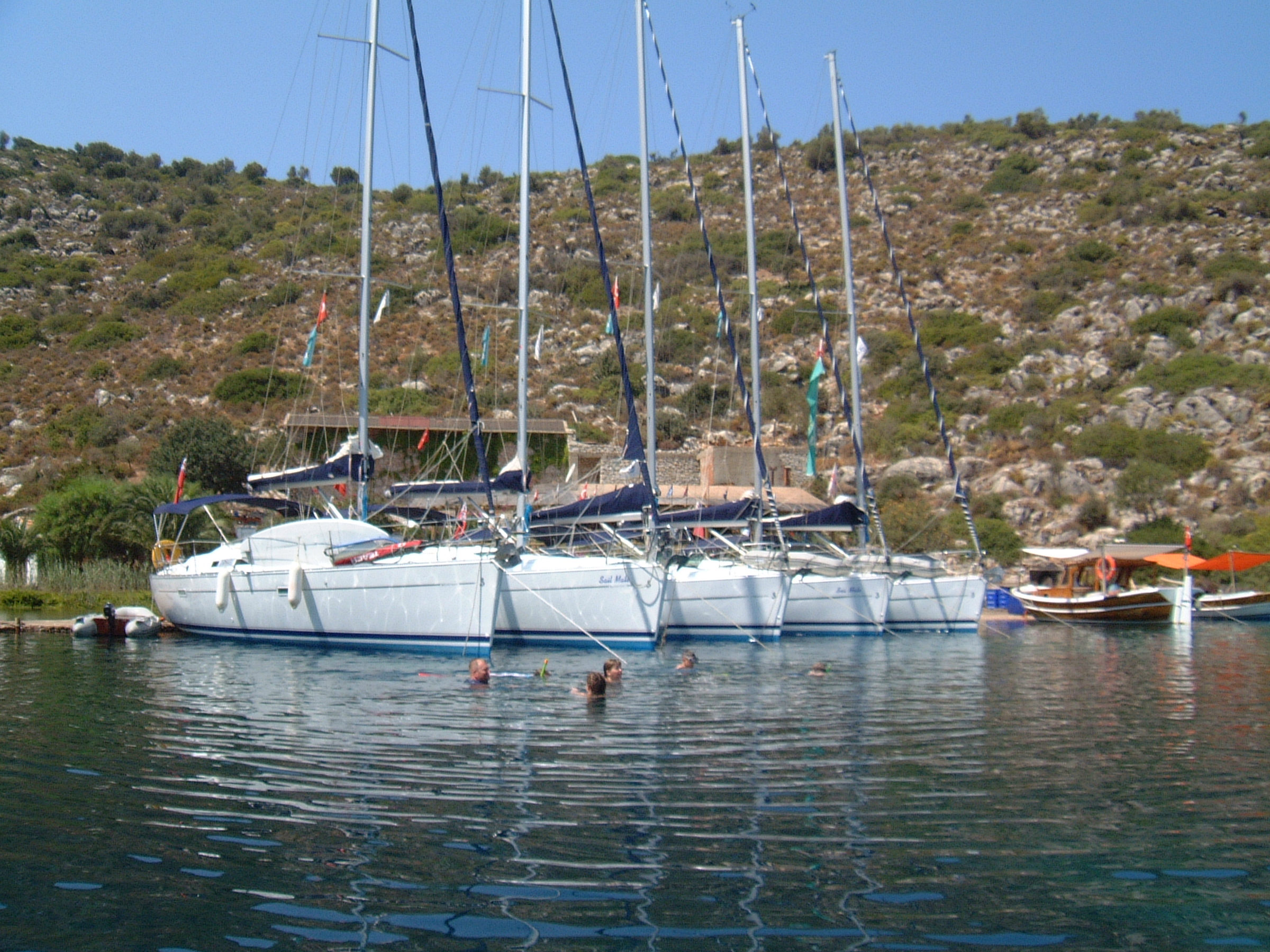 Sunscape_Yachting