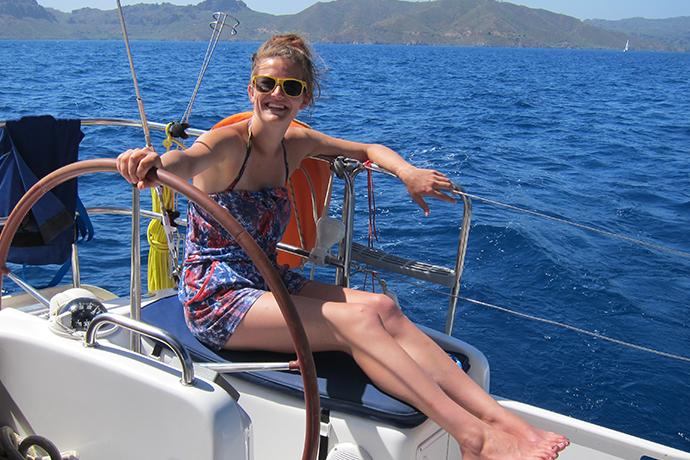 share boat holidays