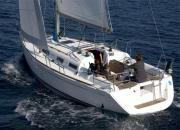 Dufour_325_sailing_Mallorca_Sunscape